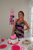 Angela's Baby Shower : Photos taken June 5, 2011.
